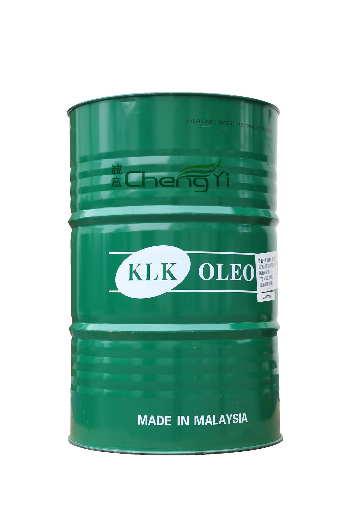 马来西亚KLK甘油